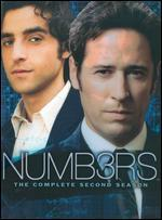 Numb3rs: The Complete Second Season [6 Discs]