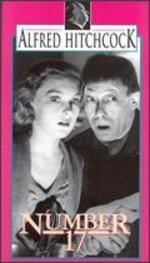 Number 17 - Alfred Hitchcock