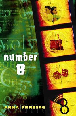 Number 8 - Fienberg, Anna