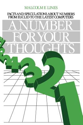 Number for Your Thoughts - Lines, Malcolm E