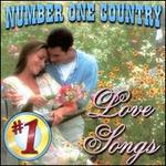 Number One Country Love Songs