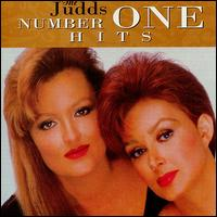 Number One Hits [Curb] - The Judds