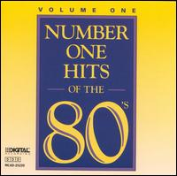 Number One Hits of the 80's, Vol. 1 - Various Artists