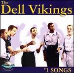 Number One Songs - The Del-Vikings