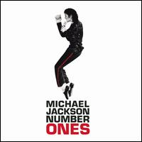 Number Ones - Michael Jackson