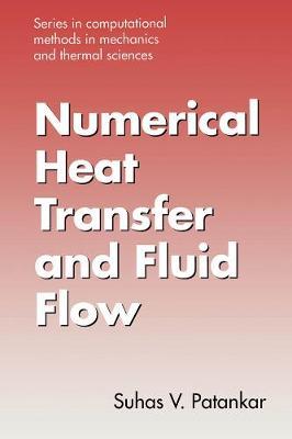 Numerical Heat Transfer and Fluid Flow - Patankar, Suhas