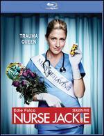 Nurse Jackie: Season Five [2 Discs] [Blu-ray]
