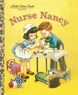 Nurse Nancy - Jackson, Kathryn