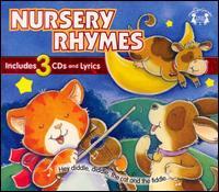Nursery Rhymes [Twin Sisters] - Various Artists
