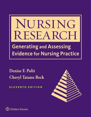 Nursing Research - Polit, Denise, and Beck, Cheryl