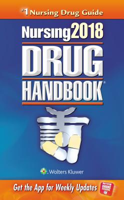 Nursing2018 Drug Handbook - Lippincott