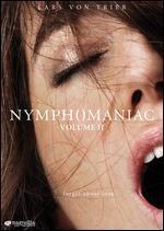 Nymphomaniac: Volume II - Lars von Trier