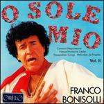 O Sole Mio: Neapolitan Songs