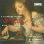O woe! O woe! My canary is dead! - Secular Cantatas & Overtures by Georg Philipp Telemann