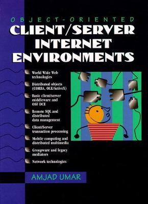Object-Oriented Client/Server Internet Environments - Umar, Amjad