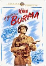 Objective, Burma! - Raoul Walsh