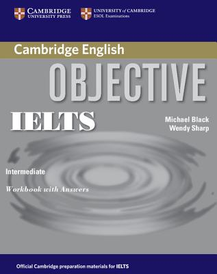 Objective Ielts Intermediate - Black, Michael