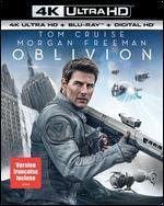 Oblivion [4K Ultra HD Blu-ray/Blu-ray]