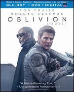 Oblivion [Blu-ray/DVD]