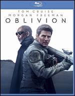 Oblivion [Blu-ray] - Joseph Kosinski