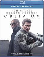 Oblivion [Includes Digital Copy] [UltraViolet] [Blu-ray]