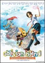 Oblivion Island: Haruka and the Magic Mirror - Shinsuke Sato