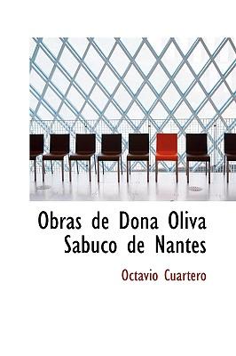Obras de Dona Oliva Sabuco de Nantes - Cuartero, Octavio