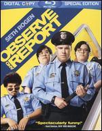 Observe and Report [Special Edition] [2 Discs] [Includes Digital Copy] [Blu-ray]