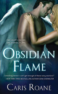 Obsidian Flame - Roane, Caris