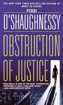Obstruction of Justice - O'Shaughnessy, Perri