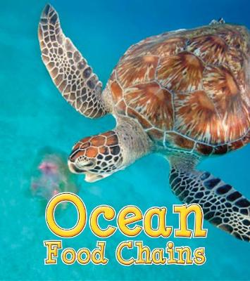 Information About Food Chains That Exist The Nature