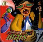Ocean of Sound, Vol. 4: Guitars on Mars