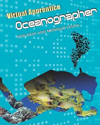 Oceanographer - Rauf, Don, and Vescia, Monique