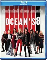 Ocean's 8 [Blu-ray] - Gary Ross