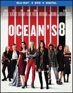 Ocean's 8 [Includes Digital Copy] [Blu-ray/DVD] - Gary Ross