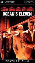Ocean's Eleven [UMD]