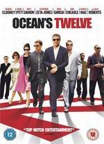 Ocean's Twelve - Steven Soderbergh