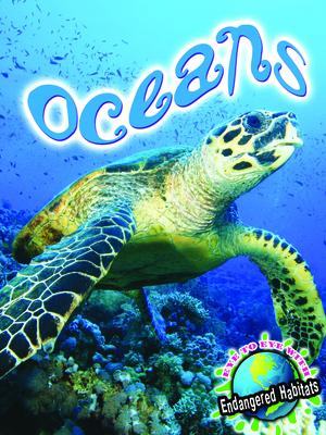 Oceans - McKenzie, Precious