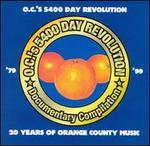 OC's 5400 Day Revolution