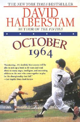 October 1964 - Halberstam, David