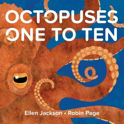 Octopuses One to Ten - Jackson, Ellen