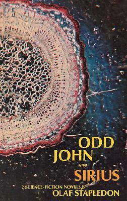 Odd John and Sirius - Stapledon, Olaf