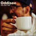 Odd Tape [Black Vinyl]