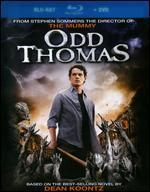 Odd Thomas [2 Discs] [Blu-ray/DVD] - Stephen Sommers