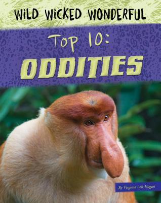 Oddities - Loh-Hagan, Virginia, Edd