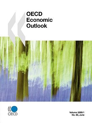OECD Economic Outlook, Volume 2009 Issue 1 - Oecd Publishing, Publishing