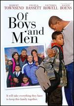 Of Boys and Men - Carl Seaton