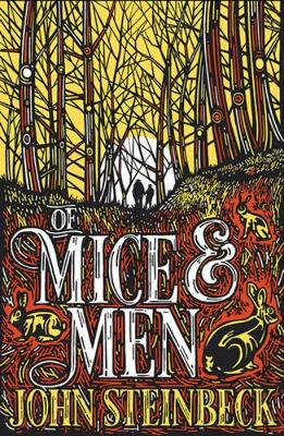 Of Mice and Men: Super-Readable Edition -