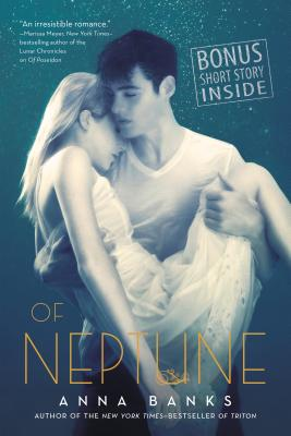 Of Neptune - Banks, Anna