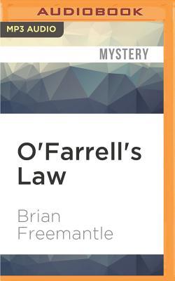 O'Farrell's Law - Freemantle, Brian